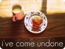 I've Come Undone